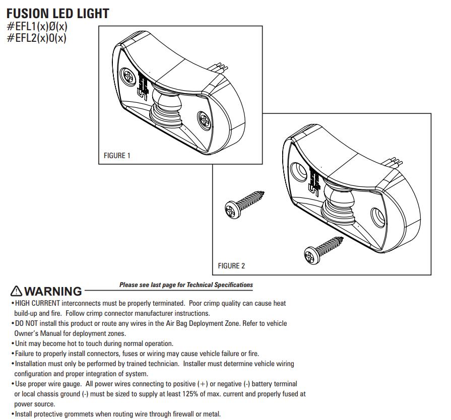 sound off signal strobe supply wiring diagrams on